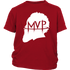 Harden MVP Silhouette Youth T-Shirt