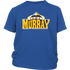 Jamal Murray New Color Logo Youth T-Shirt