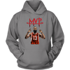 James Harden MVP Graphic Hoodie