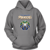 The Amazing Spida-Mitchell Hoodie