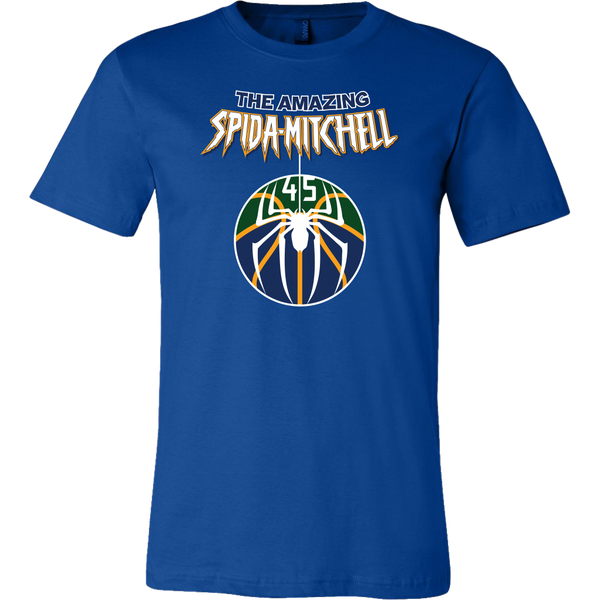 The Amazing Spida-Mitchell T-Shirt