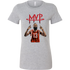 James Harden MVP Graphic Women's T-Shirt