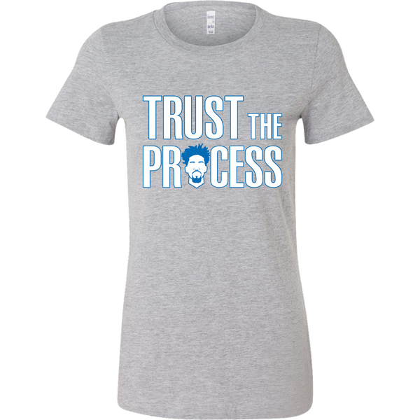 Trust The Process Women's T-Shirt