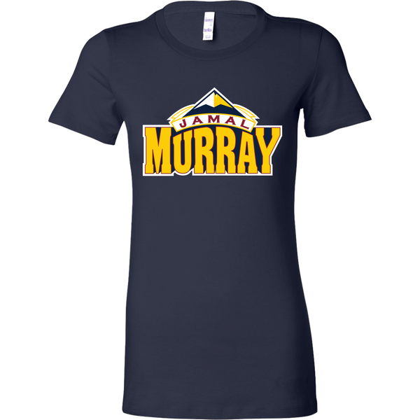 Jamal Murray New Color Logo Women's T-Shirt