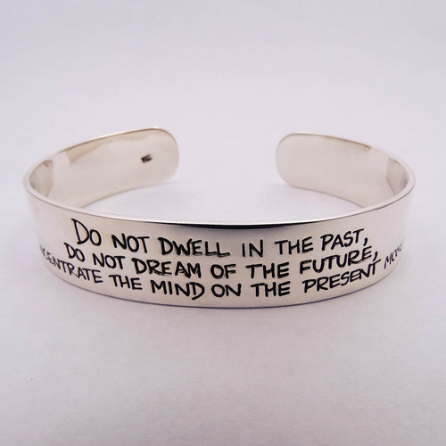 Sentiment Bangle
