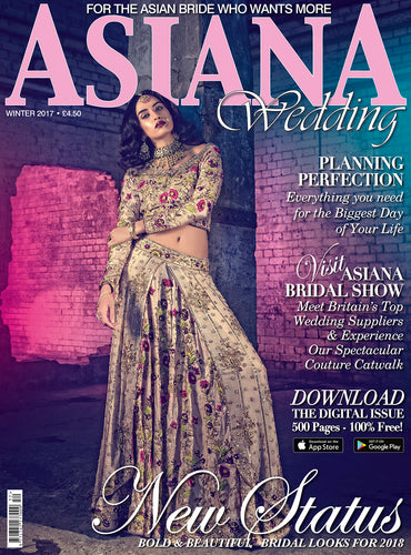Asiana Winter 2017/18
