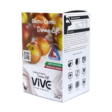 Load image into Gallery viewer, Camu Camu The Ultimate Vitamin C booster 40 Times More Vitamin C Than Oranges