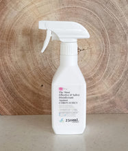 Load image into Gallery viewer, Pink-Oxy Eco-Friendly Surface Disinfectant & Hand Sanitizer