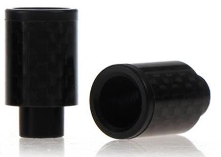 510 14mm Carbon Fiber Drip Tip