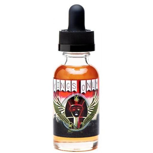 9 South Vapes - Kings Only - WholesaleVapor.com
