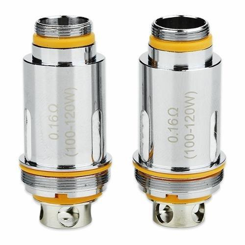 Aspire Cleito 120 Coils (5 Pack) - Vapor King