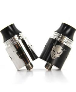 Blitz Enterprises Hannya Postless RDA - Vapor King
