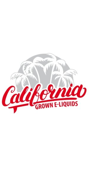 California Grown Salts Eliquid 30ML - WholesaleVapor.com