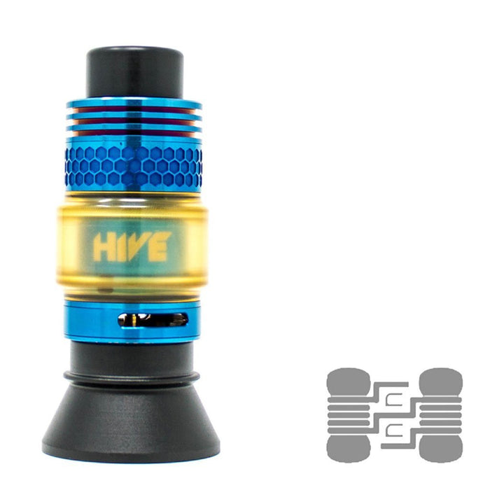 CCI Hive RTA 25mm - Vapor King