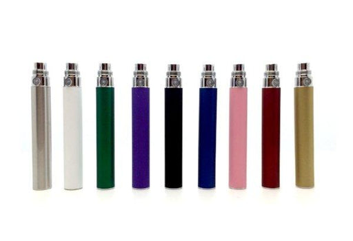 eGo Battery 650mAh - WholesaleVapor.com