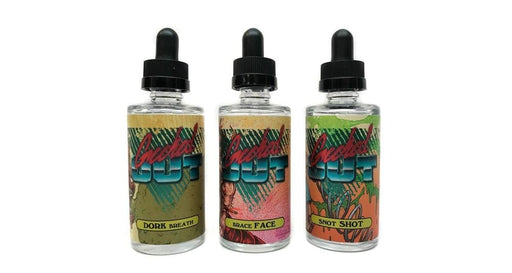 Geeked Out Eliquid 60ml - WholesaleVapor.com ?id=15604871954485