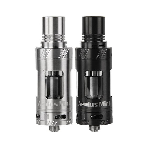 Gigue Aeolus Mini Tank - Vapor King