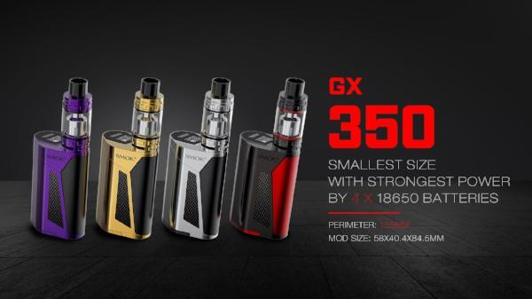 Wholesale Vapor Smok GX350 Starter Kit
