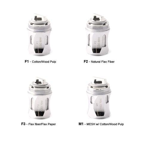 Horizon Falcon Replacement Coil (3 Pack) - WholesaleVapor.com
