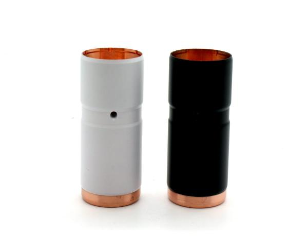 Le Petit Gros V2 Mechanical Mod by Tobeco - Vapor King
