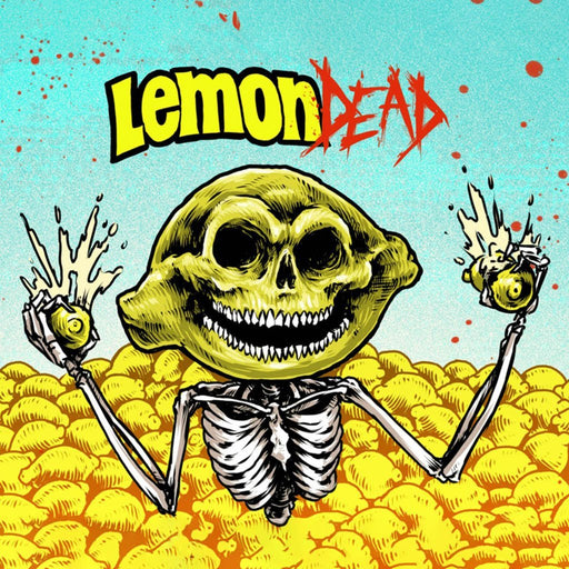 Lemon Dead 60ml by Bad Drip Labs - WholesaleVapor.com