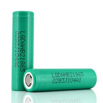 Wholesale Vapor LG HB2 1500mAh 30A Flat Top Battery