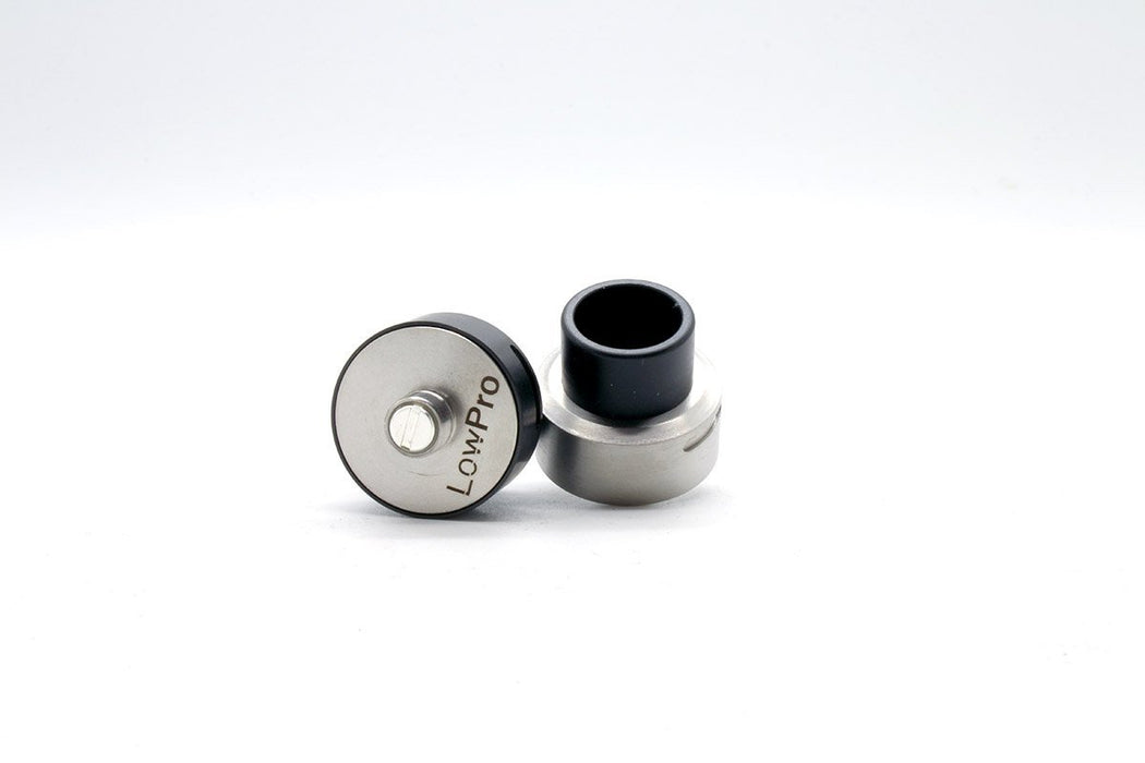 Low Pro RDA by Vapor Mall - Vapor King