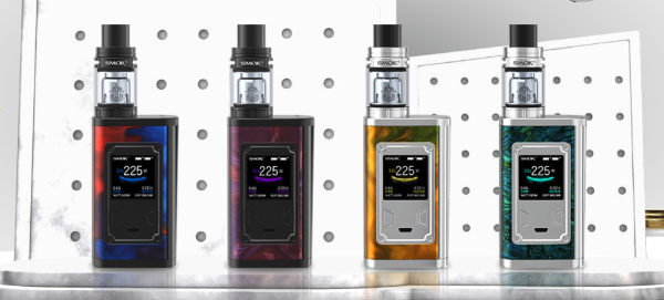 Smok Majesty Resin Starter Kit
