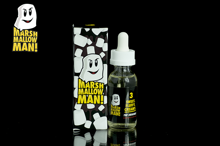 Marshmallow Man 30ml