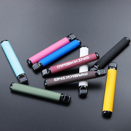 Maskking High Kit 360mAh Disposable Pod System (Single Unit) - Vapor King