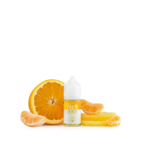 Naked 100 Salts Eliquid 30ml - WholesaleVapor.com
