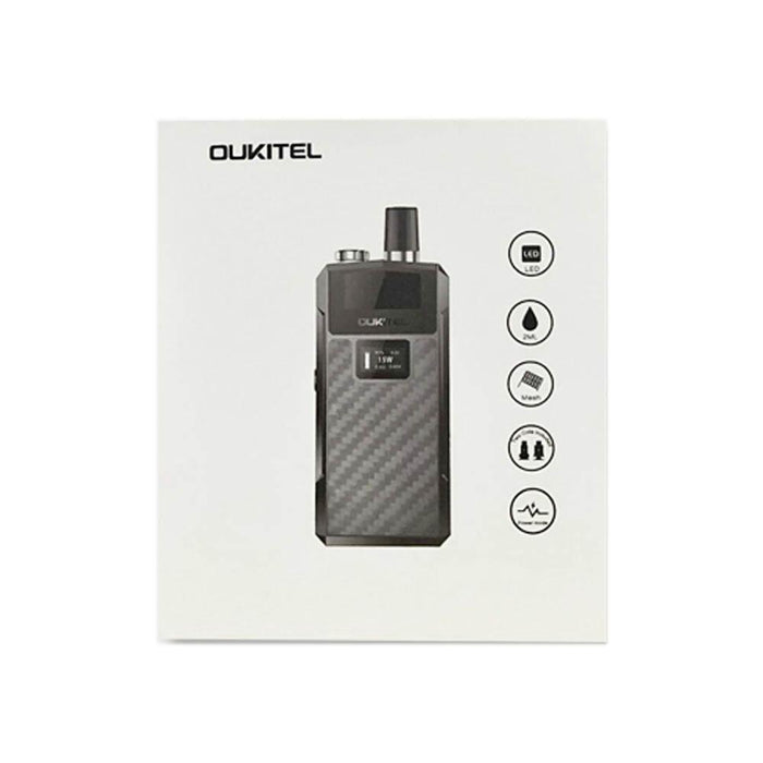 Oukitel Bison Pod System Kit - Vapor King
