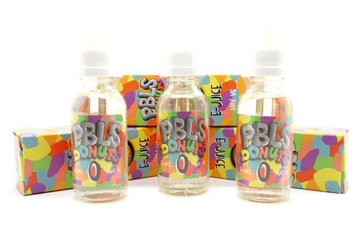 PBLS Donuts 30ml - Vapor King