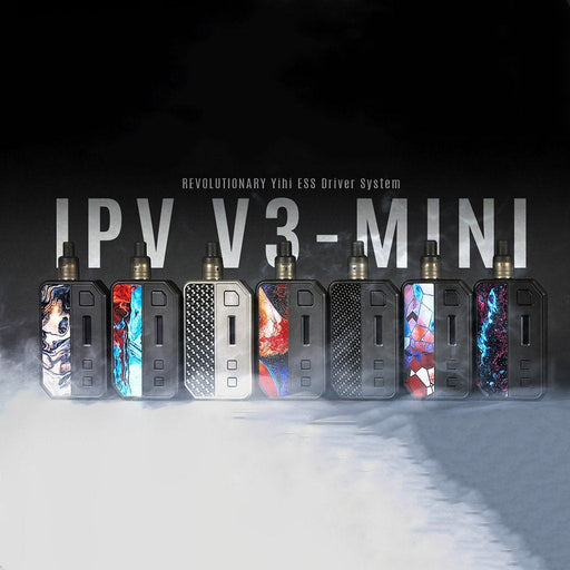 Pioneer4You IPV V3-Mini Kit - WholesaleVapor.com