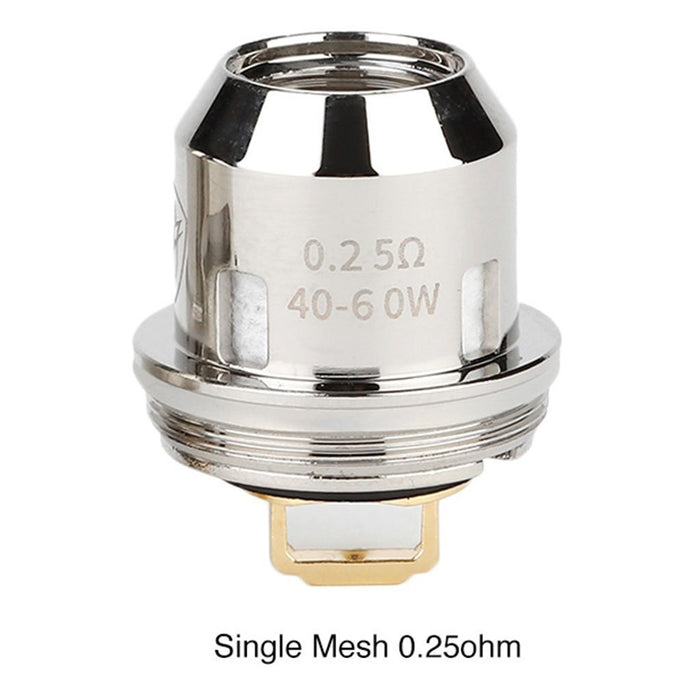 Rincoe MECHMAN Replacement Coils (5 Pack) - Vapor King