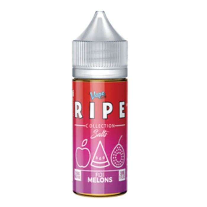 Ripe 100 Salt Collection 30ml - WholesaleVapor.com