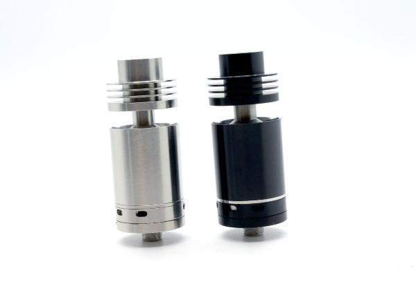 Silverplay RTA by Tobeco - Vapor King