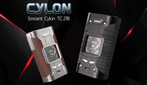 Smoant Cylon Box Mod - Vapor King