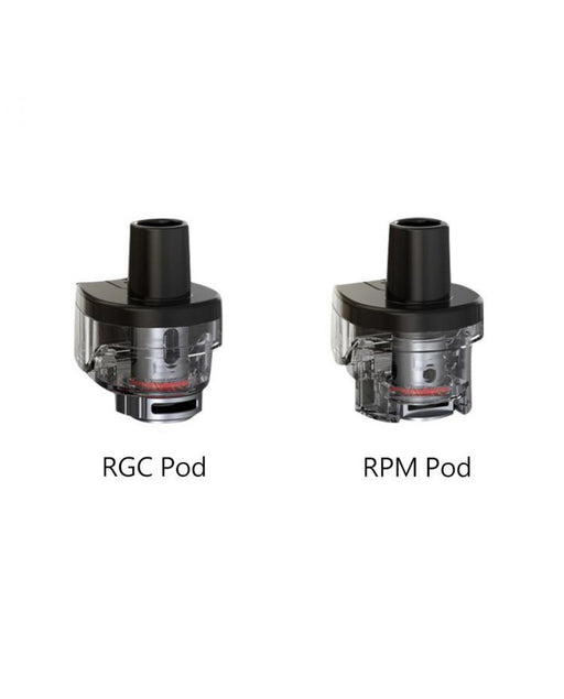 Smok RPM80 Empty Pods (3 Pack) - WholesaleVapor.com