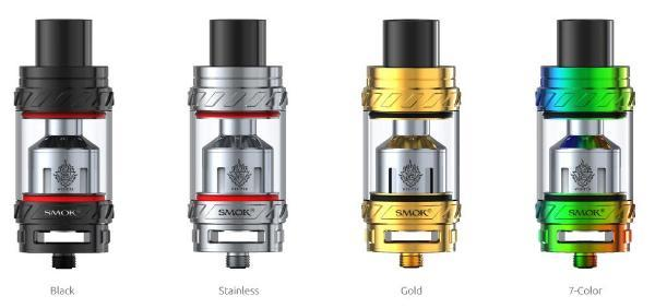 Smok TFV12 Cloud Beast Tank - Vapor King