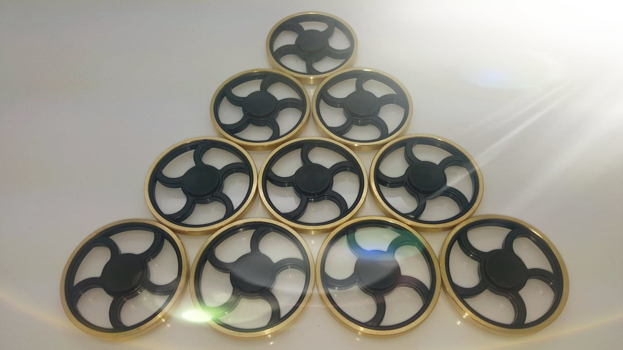Spinner Wheel Fidget Spinner - Vapor King