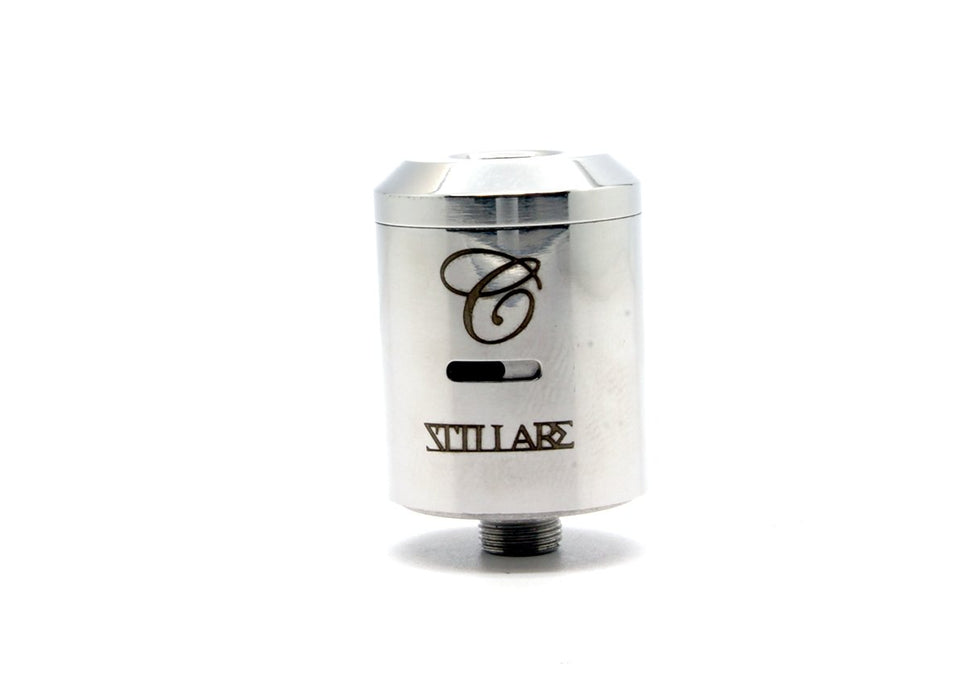 Stillare RDA - Vapor King
