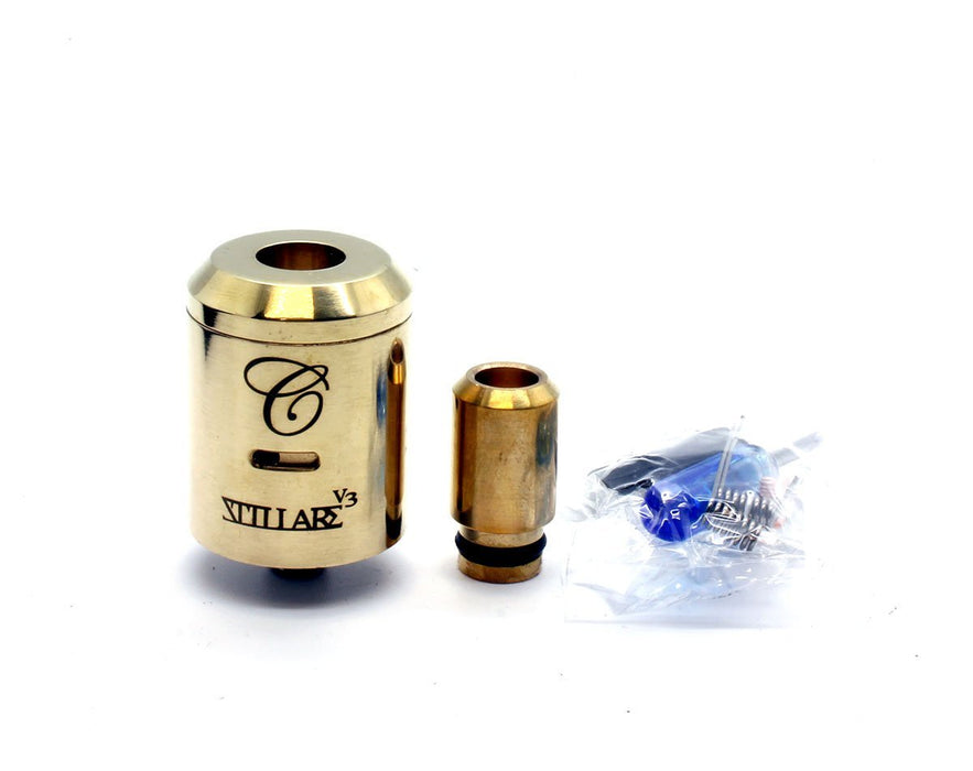 Stillare V3 RDA by Cigreen - Vapor King
