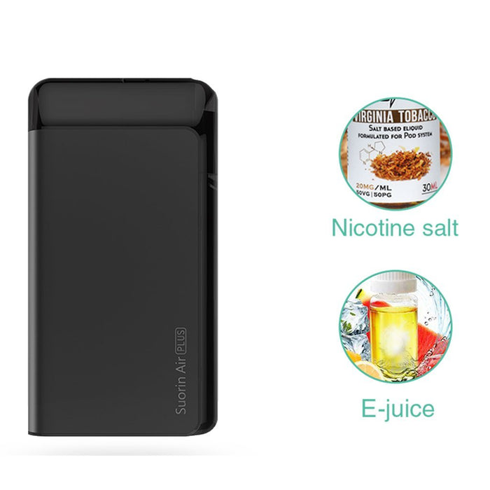 Suorin Air Plus Box Kit - WholesaleVapor.com ?id=15604991328309