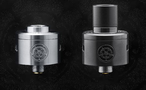 Tendou Vapor Nobunaga Mini RDA - Vapor King