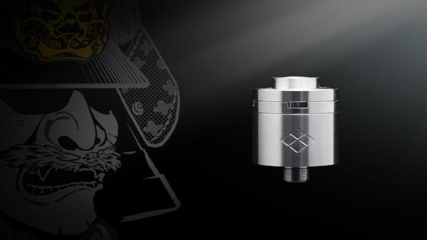 Tendou Vapors Shingen RDA - Vapor King