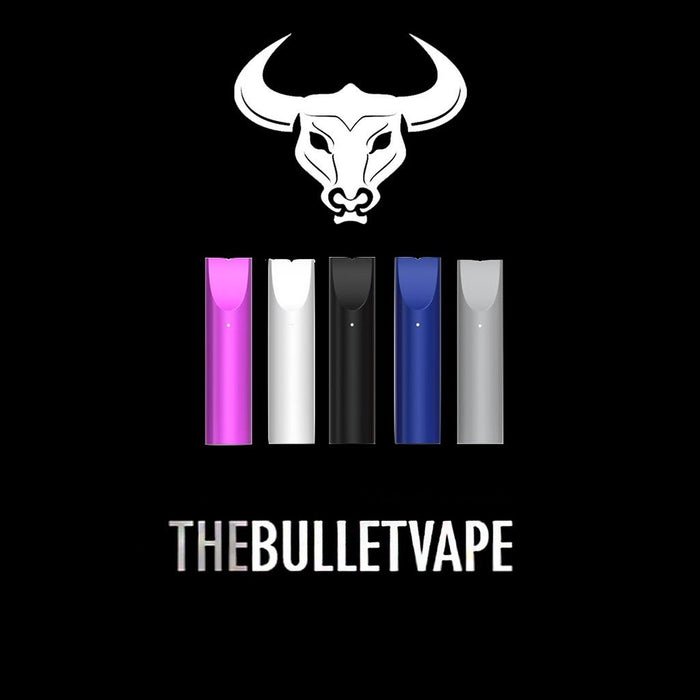 The Bullet Compatable Battery Device - Vapor King
