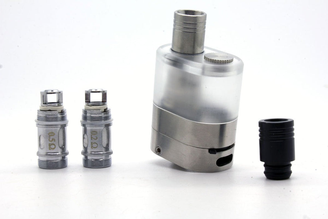 Tobeco Super Tank KS - Vapor King