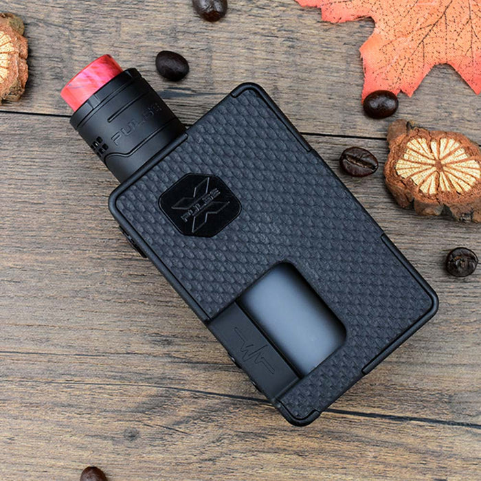 Vandy Vape Pulse X BF Kit - Vapor King