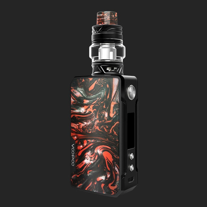VooPoo Drag 2 Starter Kit with Uforce T2 Tank - Vapor King